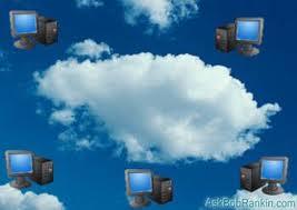 La oficina del futuro estará en la nube