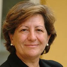 Pilar González de Frutos, Presidenta de UNESPA - pilar-gonzalez-de-frutos