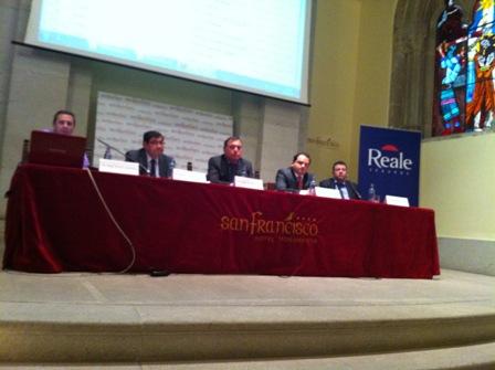 Algo se mueve y positivo entre los Corredores de seguros gallegos