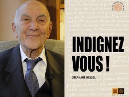 Ha muerto Stéphane Hessel