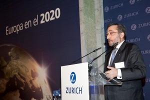 Zurich Seguros celebra su convención anual