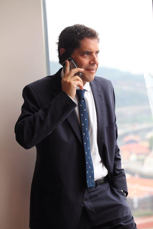 Entrevista a Pablo Mongelos, Director General de Seguros Lagun Aro
