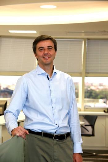 Enrique Huerta
