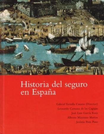 Good books: Historia del seguro de la Fundación Mapfre