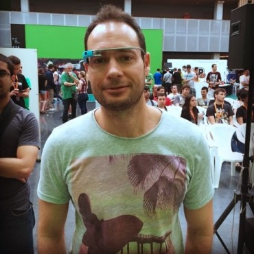 Las #GoogleGlass en 10 Tweets