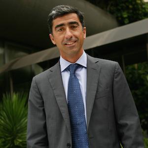 Entrevista a Jordi Pagès, Director de ventas y distribución del grupo Zurich en España