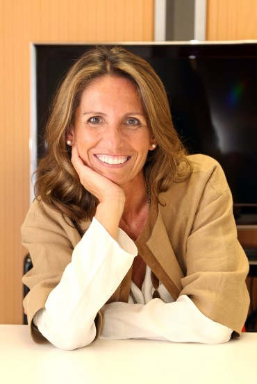 Entrevista a María Ameijeiras, CEO de la Correduría NB21