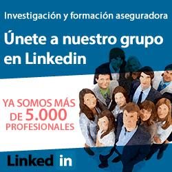 ¡¡¡5.000 miembros grupo Investigación y formación aseguradora de LINKEDIN!!!