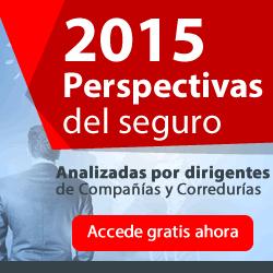 2015, Perspectivas, retos y deseos de 17 dirigentes de seguros