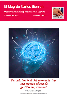 eLetter Nº 3. Neuromarketing en la empresa