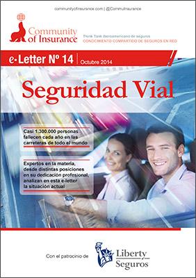 Seguridad Vial en España - eLetter 14