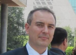 Juan José Terrero